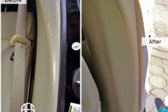Auto-car-panel-discolroation-color-dye