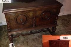 Bureau-Dresser-credenza-restoration-refinishing